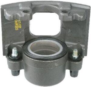 Disc Brake Caliper-Semi Loaded Disc Brake Caliper Front-Right/Left Bendix Reman