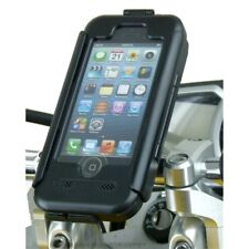 TiGRA BikeCONSOLE 'Scan Through' Motorcycle Mount for Apple iPhone 5S