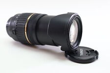 Tamron AF 18-200mm F/3.5-6.3 XR Di-II LD Aspherical IF MACRO Lens for Canon EOS