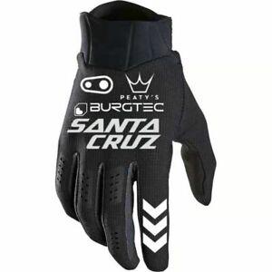 2021 SANTACRUZ Bike Gloves FLEXAIR Mountain Bike Glove Santa Cruz Glove BMX Dirt
