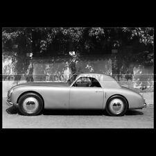 Photo A.011954 ALFA ROMEO 6C 2500 SS COUPÉ 1947