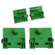 RENAULT LAGUNA ELECTRIC WINDOW REPAIR CLIPS  REAR RIGHT AND REAR LEFT REPAIR KIT