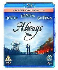 Always 5053083038908 With Keith David Blu-ray Region B