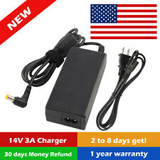 AC Adapter Charger Power Supply Cord for Samsung LCD Monitor S23A550H S23B300B