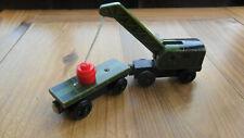 Thomas Tank Engine & Friends Wooden Train - BREAKDOWN CRANE - POST DISCOUNTS!