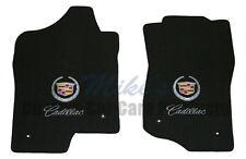 LLOYD Classic Loop™ FRONT FLOOR MATS fits base model 2007-2014 Cadillac Escalade