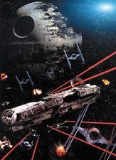 Star wars Return of the Jedi #1movie poster print