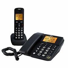 Fysic FX-5555 Senioren Combi Grosstastentelefon Seniorentelefon