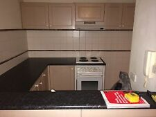 Second hand kitchen -Disassembled and ready to collect