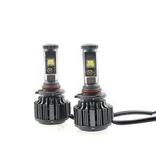 LED Headlight Kit or Foglight Kit, 7200Lm & 60W/Set, 9005/HB3, DIY 6000K & 8000K