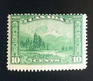 Canada Stamps. SC 155. 1928-29. MH. **COMBINED SHIPPING**
