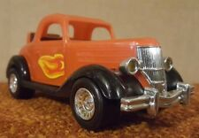 """Tootsietoy Plastic Ford Coupe 7"""""""