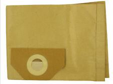 5 x zr80 sacchetti per KARCHER se4002 wd3.200 wd3.300 M Aspirapolvere