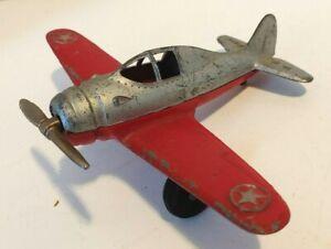 Hubley U.S. Army Monoplane
