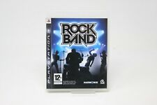 ROCKBAND   SONY PLAY STATION 3 PS3 INV-5676
