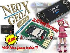 Neo Geo Sammler-Videospielautomaten