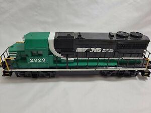 Lionel # 2929 Norfolk Southern Diesel Locomotive