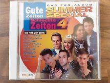 Gute Zeiten schlechte Zeiten - Summerspecial 4,  CD