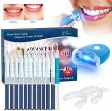 Kit de Blanqueamiento de Dientes, BREETT Blanqueador Dental Profesional Teeth