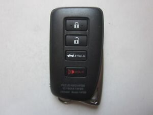 UNLOCKED OEM 2016-2020 LEXUS RX350 RX450h SMART KEY KEYLESS REMOTE FOB HYQ14FBB