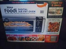 The Ninja®Model SP101 Foodi™ Digital Air Fry Oven with Convection