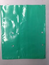 200 Green Planter Plastic Bags 7Lt 20cmx26cm Growing bags for Planting