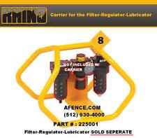 RHINO Carrier for the Filter-Regulator-Lubricator 225001