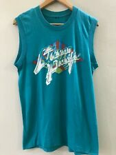 Vintage 80's Ocean Pacific Op Surfing Surf Sleeveless T Shirt