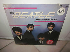 SEALED / THE BEATLES - THAT TIME FORGOT LP