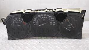 00-01 Buick Lesabre Speedometer Cluster