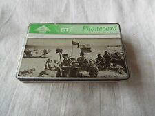 BT PHONE CARD #219