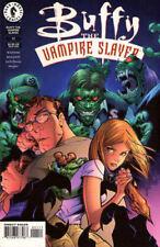 Buffy the vampire slayer  # 11 Art Cover Dark horse Comics 1st print N mint
