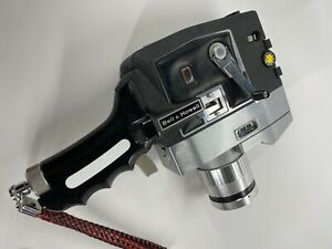 Bell and Howell Autoload 8mm - works great tested