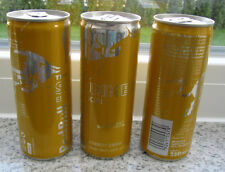 ▓ RED BULL Austria SUMMER EDITION limited TROPICAL * NEW FULL * energy can ▓