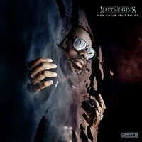 MAITRE GIMS - MON COEUR AVAIT RAISON 2 CD NEU