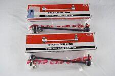 CTR LEFT & RIGHT FRONT STABILIZER SWAY BAR LINKS FITS: LEXUS RX300 ES300 (Korea)