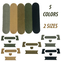 ACH MICH FAST Maritime ECH LWH PASGT Combat Helmet Adhesive Backed Loop Kit