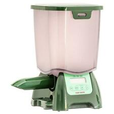 Fish Mate P7000 Automatic Fish Food Feeder P 7000Holds Up to 6.5 lbs. of Food