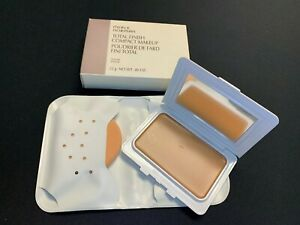 Merle Norman Total Finish Compact Makeup, New, Multiple Shades Available