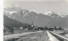 AK aus Uderns im Zillertal, Tirol    (D26)