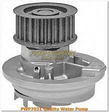 Water Pump for DAEWOO Leganza Sedan 2.2L T22 5/99 on PWP7031