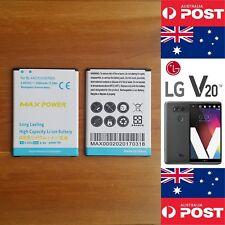 LG V20 MAXPOWER High Capacity Battery BL-44E1F 3500mAh Good Quality Local Seller
