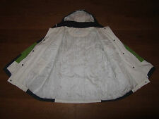 hübsche ULLA POPKEN Jacke Größe 42/44 mit Kapuze Outdoor