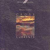 Cross Currents by Richard Souther (CD, May-1989, Narada)LONG BOX