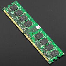 Hynix 1GB PC2-4200 DDR2 533 533MHZ 240PIN DIMM NON-ECC CL4 DESKTOP RAM memory