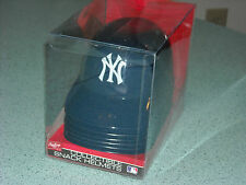 New York Yankees Collectible Snack Helmets 6 Pack MLB New Licensed Product