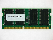 MEM2801-256D 256MB DRAM Memory for Cisco 2801 Router