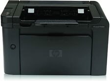Refurb HP LaserJet P1606dn Network Laser Printer CE749A  8K pages w/Toner ,cable
