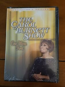Time Life The Carol Burnett Show: One More Time & This Time Together DVD Sets