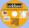 Lockheed Hydraulic Brake Parts Catalogue 1959 - 1970